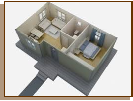 Container d'habitation